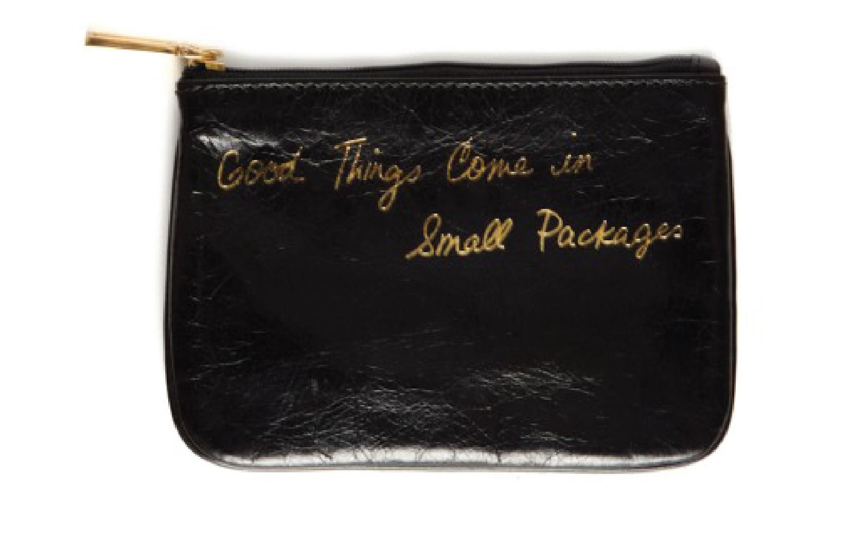 Rebecca Minkoff Good Things Come In Small Packages Pouch A