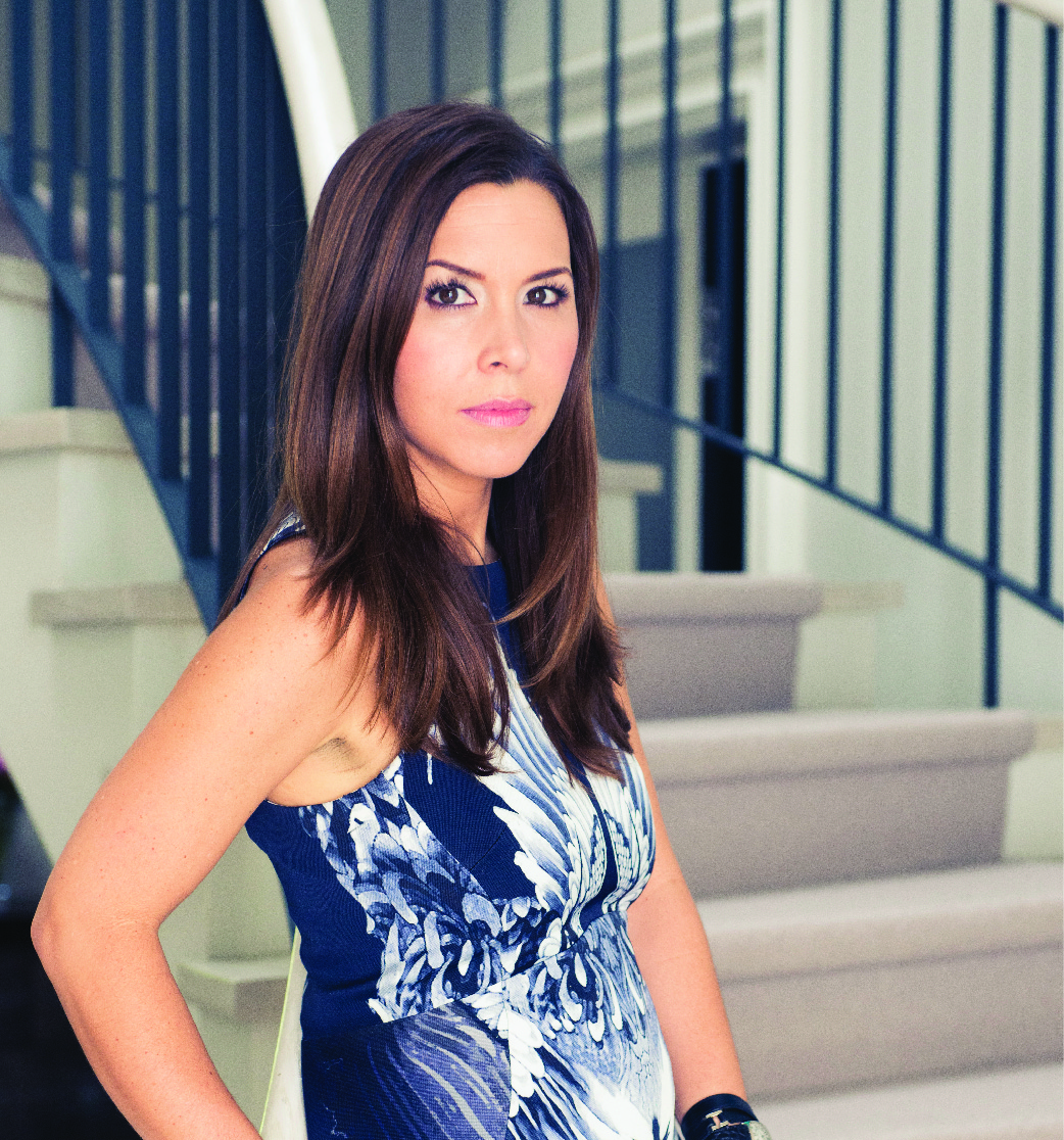 Monique Lhuiller, The Coveteur, Home Decor