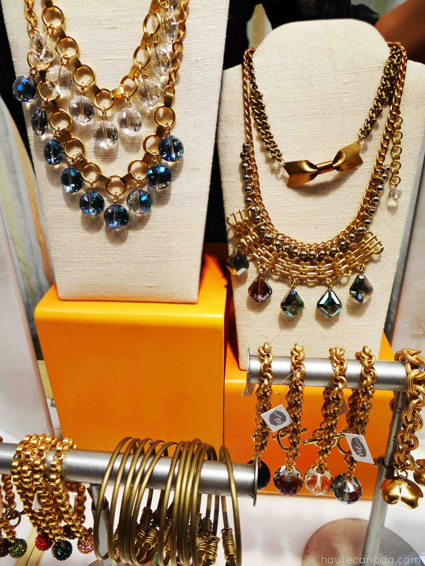 one of a kind show toronto jewelry booths you must visit