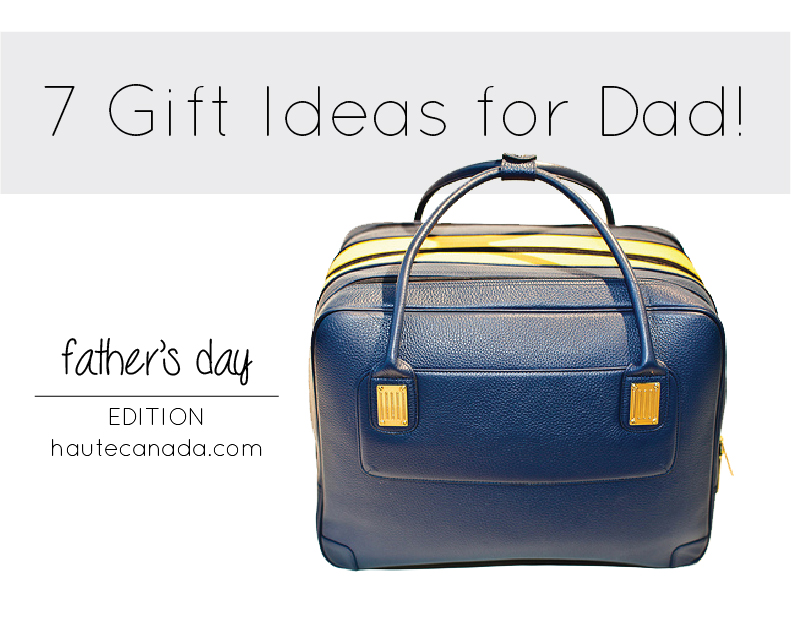 Gifts for Dad on Father's Day