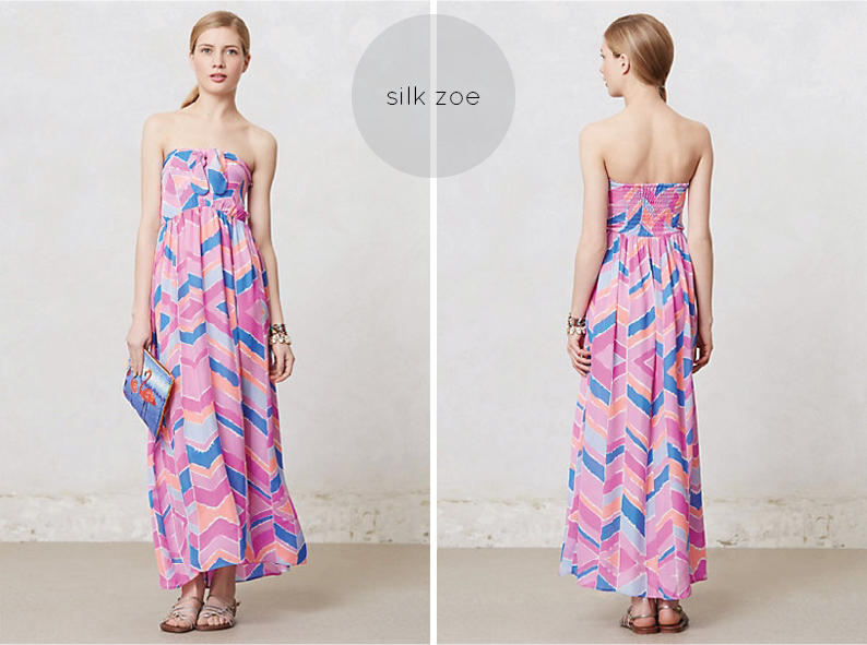 980537f149a8 Currently Coveting - Summer Maxi Dresses from .