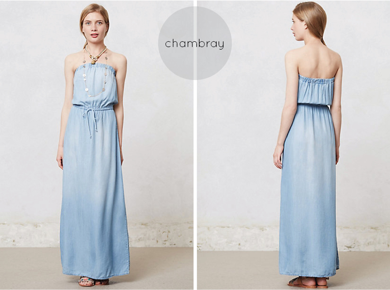7743dcba71a4 Currently Coveting  These Five Summer Maxi Dresses From .