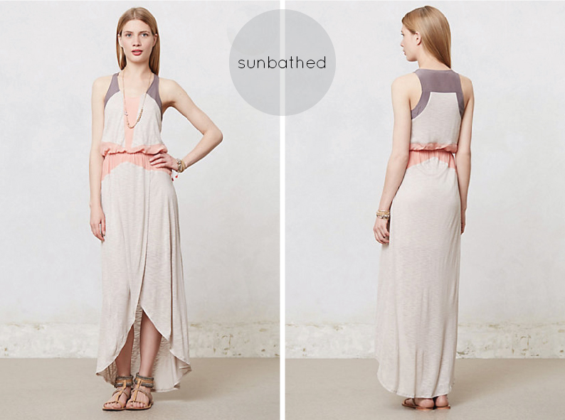 6213e232a153 Currently Coveting  These Five Summer Maxi Dresses From ...