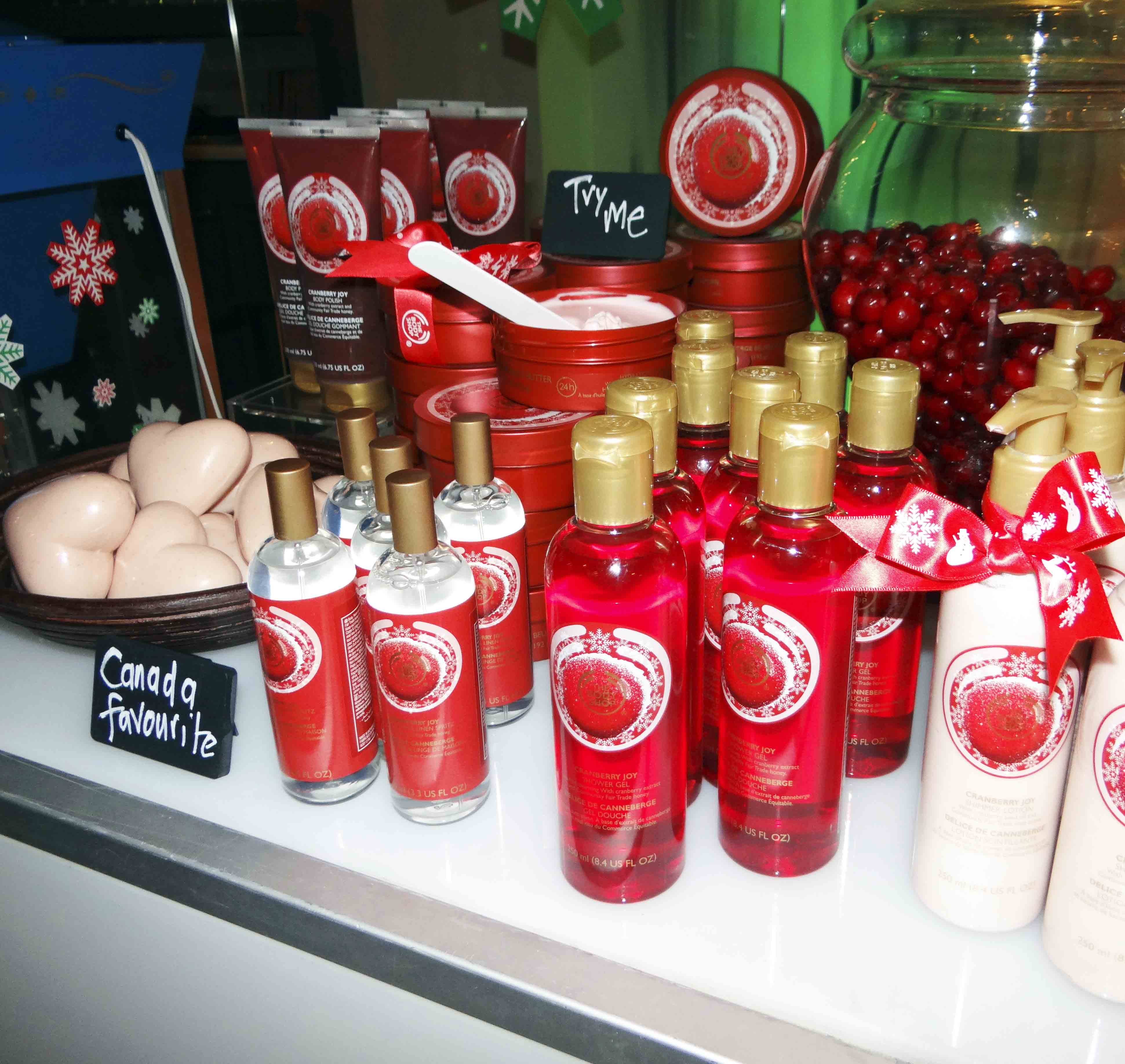 Holiday Gift Collection from The Body Shop - hautecanada.com - 7
