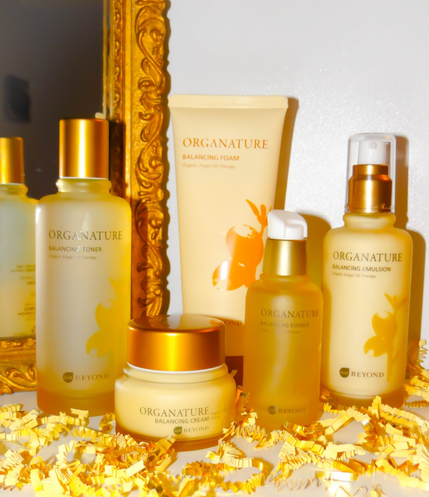 BEYOND – An Eco-Beauty line by Fruits and Passion