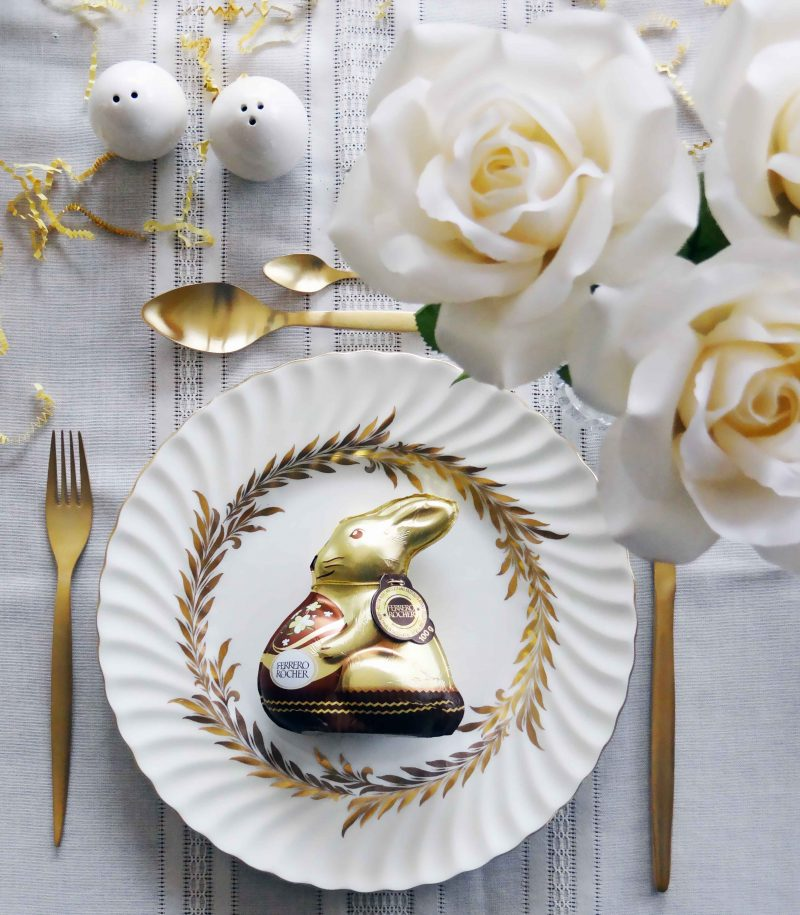9 Things To Do With Ferrero Rocher Chocolates {Easter Edition}