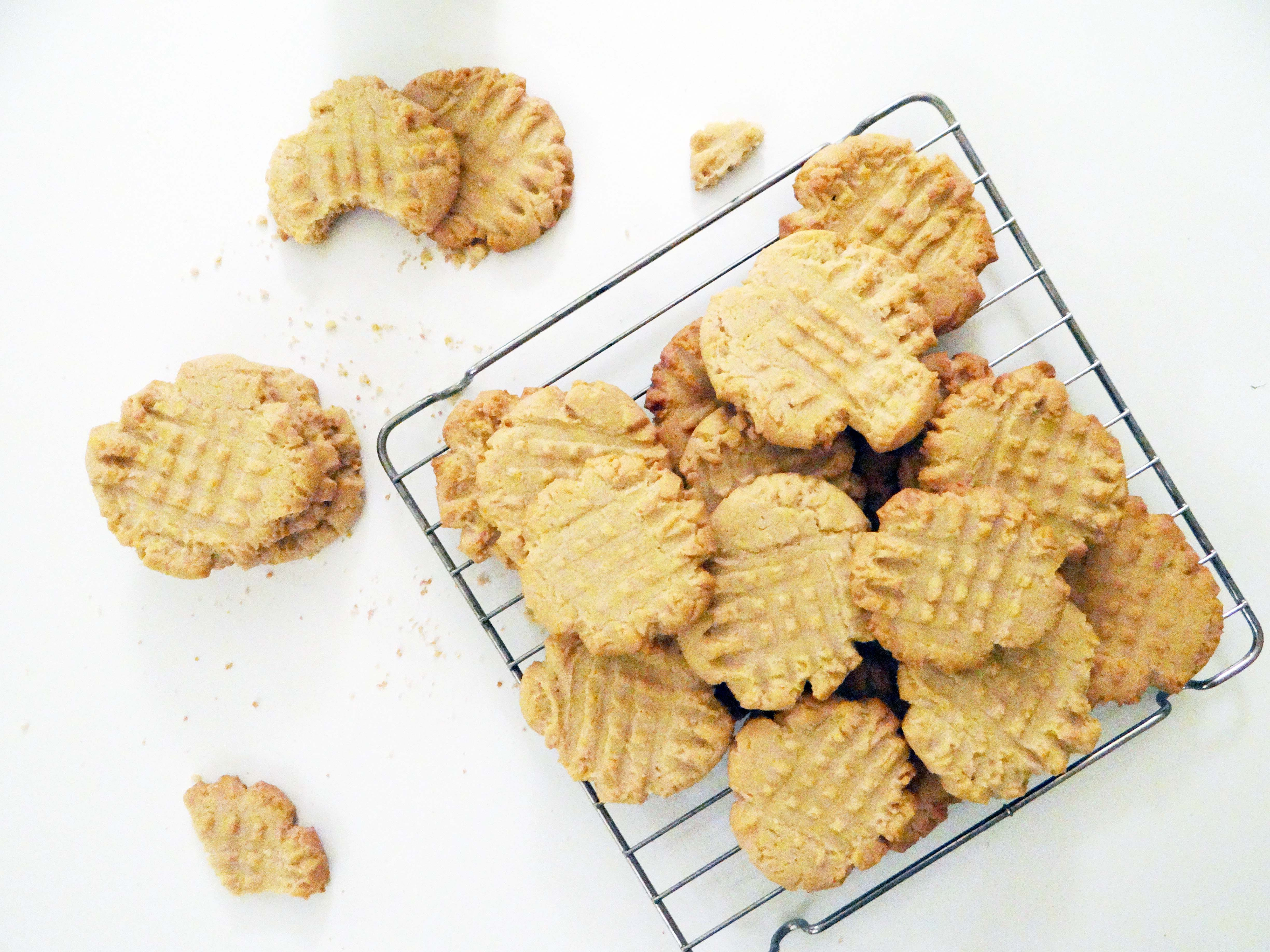 Kitchenaid Recipes Peanut Er Cookies Kitchen Appliances Tips And