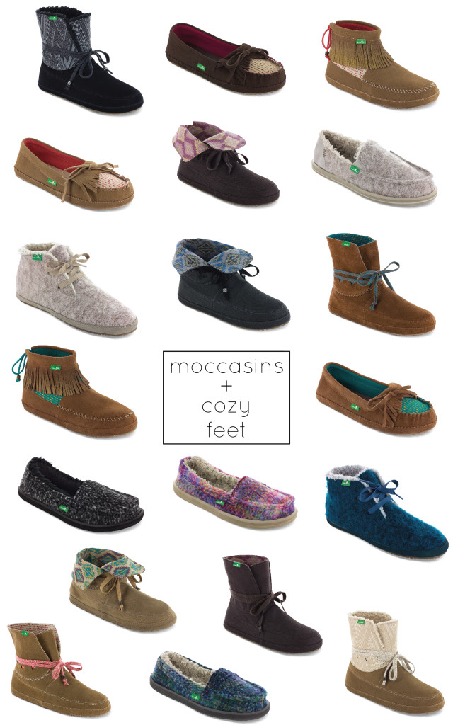 Sanuk-Moccasins-Fall-Shoes-To-Stay-Warm
