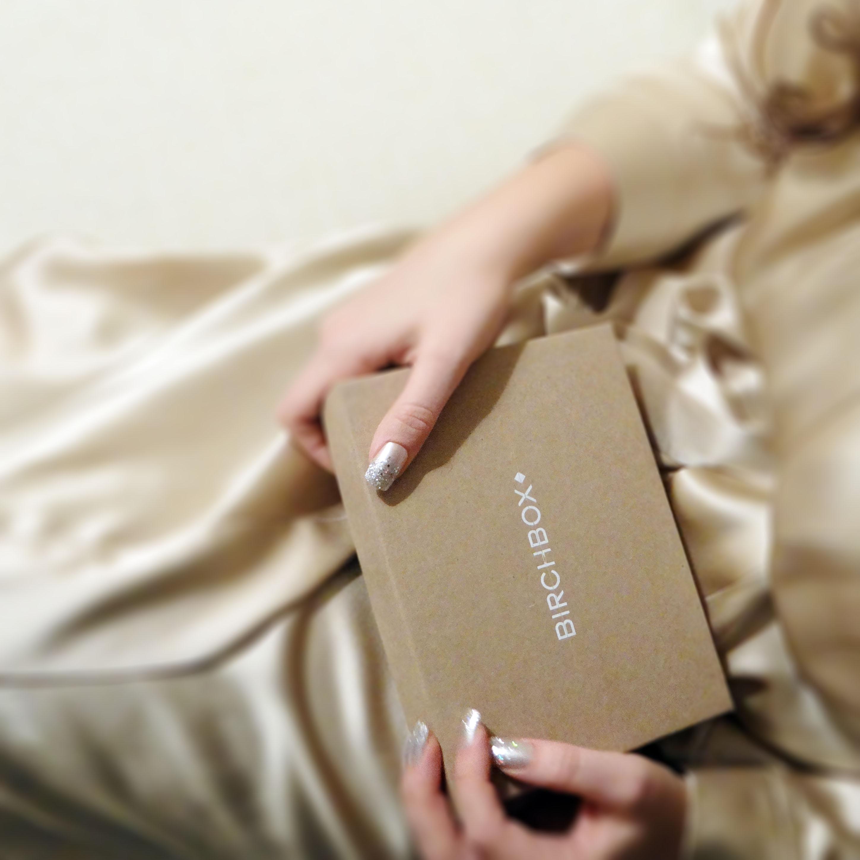 silk sleepwear, luxury loungewear, melvik lingerie, melvik, silk robe, christmas, gift ideas, holiday gifts, christmas gift ideas, gifts for her, Beauty, Make up, subscription box, birchbox, beauty box