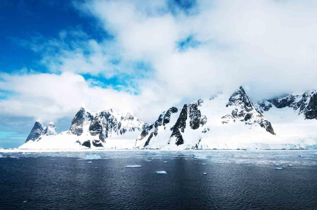 Antarctica-Glaciers-Lemaire-Channel-Travel-Ideas