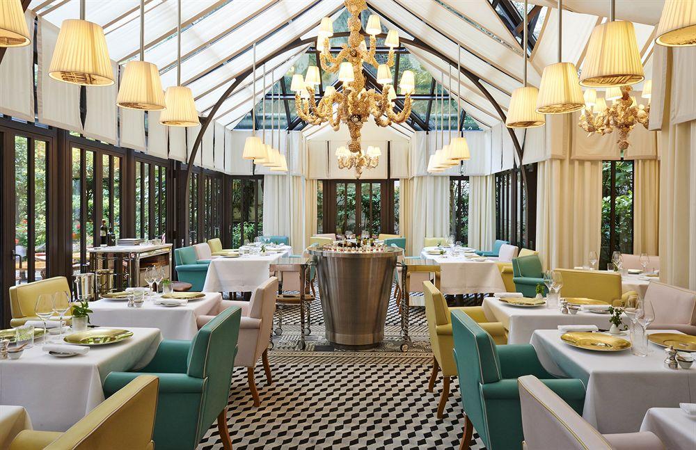 Hotel-Restaurants-Paris-Luxury-Travel-Le-Royal Monceau-Raffles
