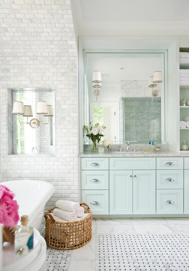 Pretty-Fresh-Beautiful-Bathroom-Home-Inspiration