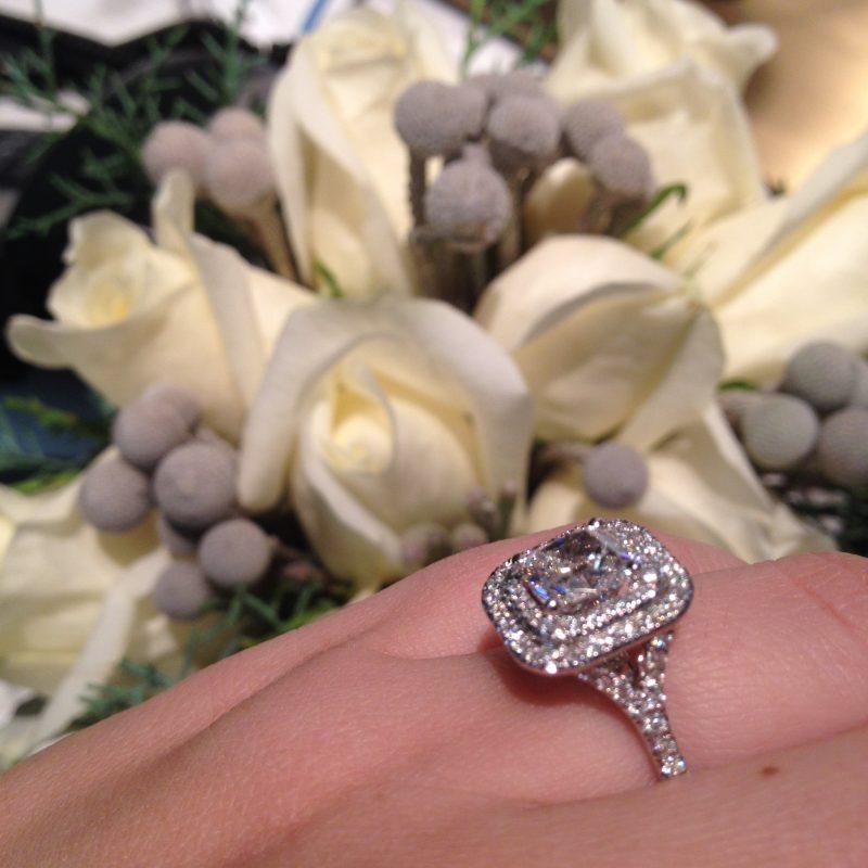 Valentine's Day // Mark Lash Jewellery