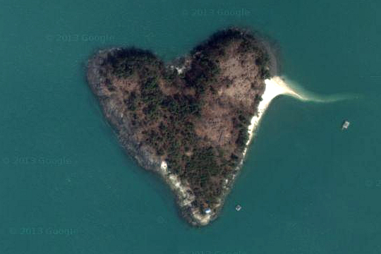 Heart_shaped_Mogaedo_Island_south_korea