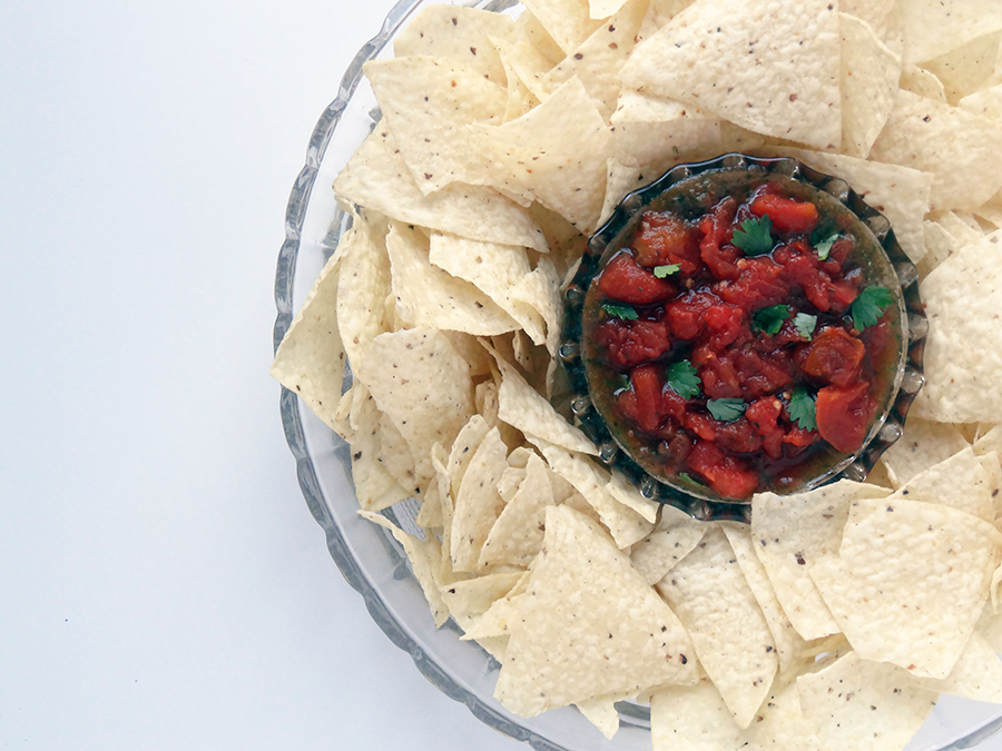 Restaurant Style Salsa, Recipes, Salsa, Food, Entertaining, Party Food, How To Make Salsa, Appetizers, Snacks, Party Ideas,