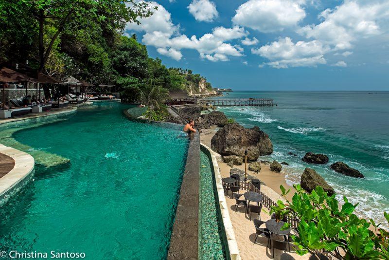 Travel // Ayana Resort & Spa, Jimbaran, Bali