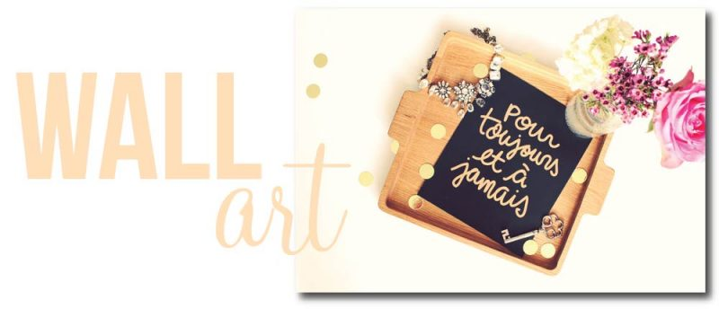 Home Decor // Wall Art by Nice Day Paper on Etsy