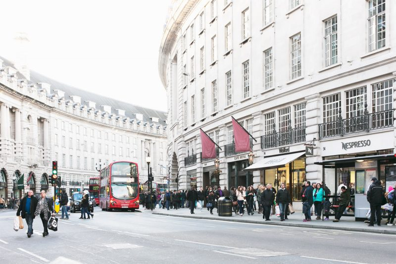 Travel // A Snapshot of London by Carin Olsson of Paris In Four Months