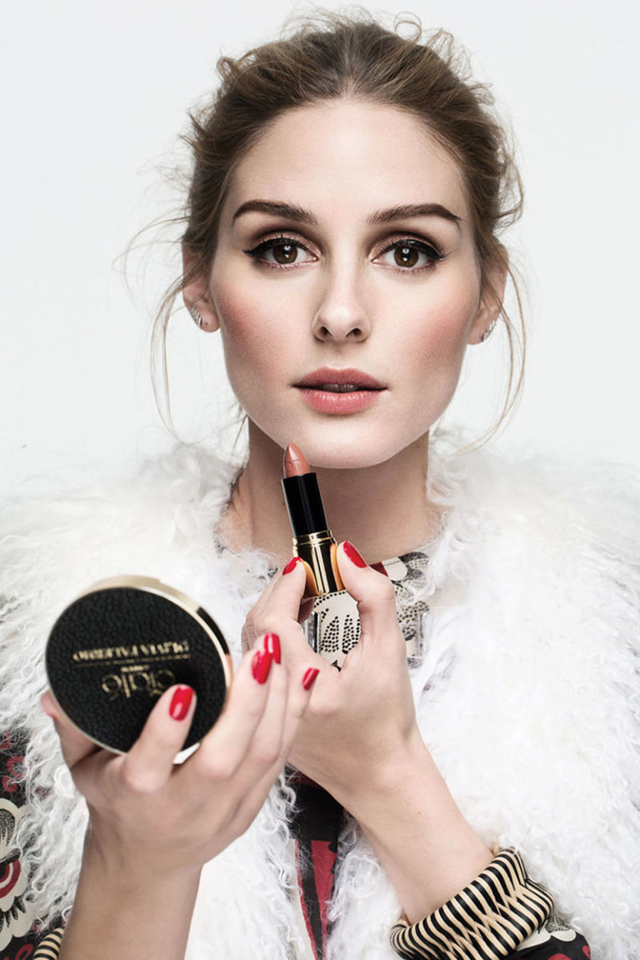 Ciate Beauty Products with Olivia Palermo's Stamp Of Approval