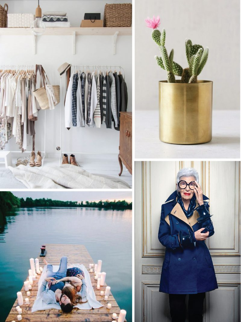 Noteworthy Links // 116 Things To Throw Away, Date Night Ideas That Don't Suck, and more!
