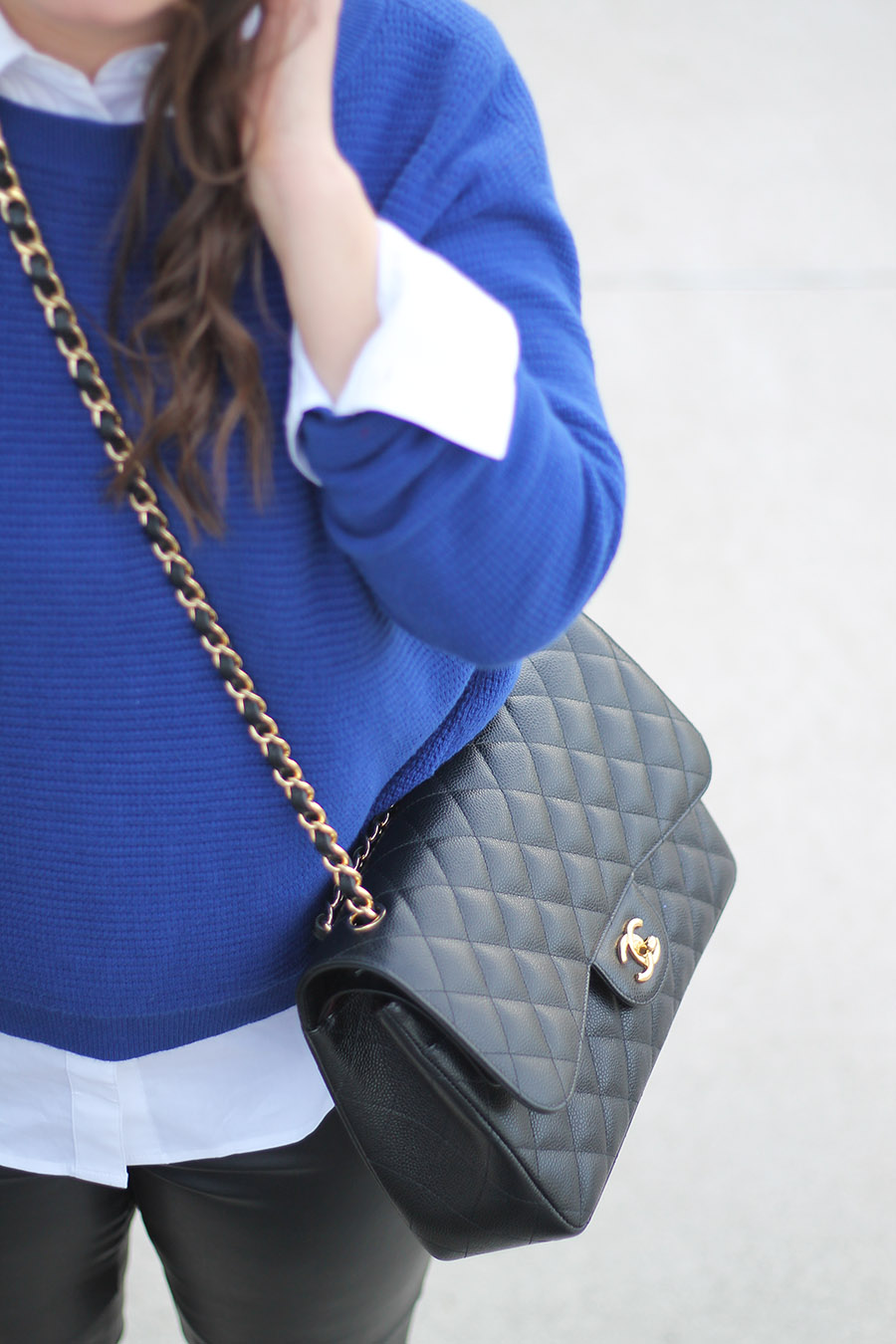Accessorize, Fashion, Style, Luxury Handbag, Chanel 2.55 Classic Double Flap