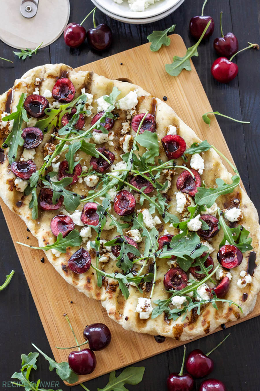 5 Spring-Summer Pizza Recipes