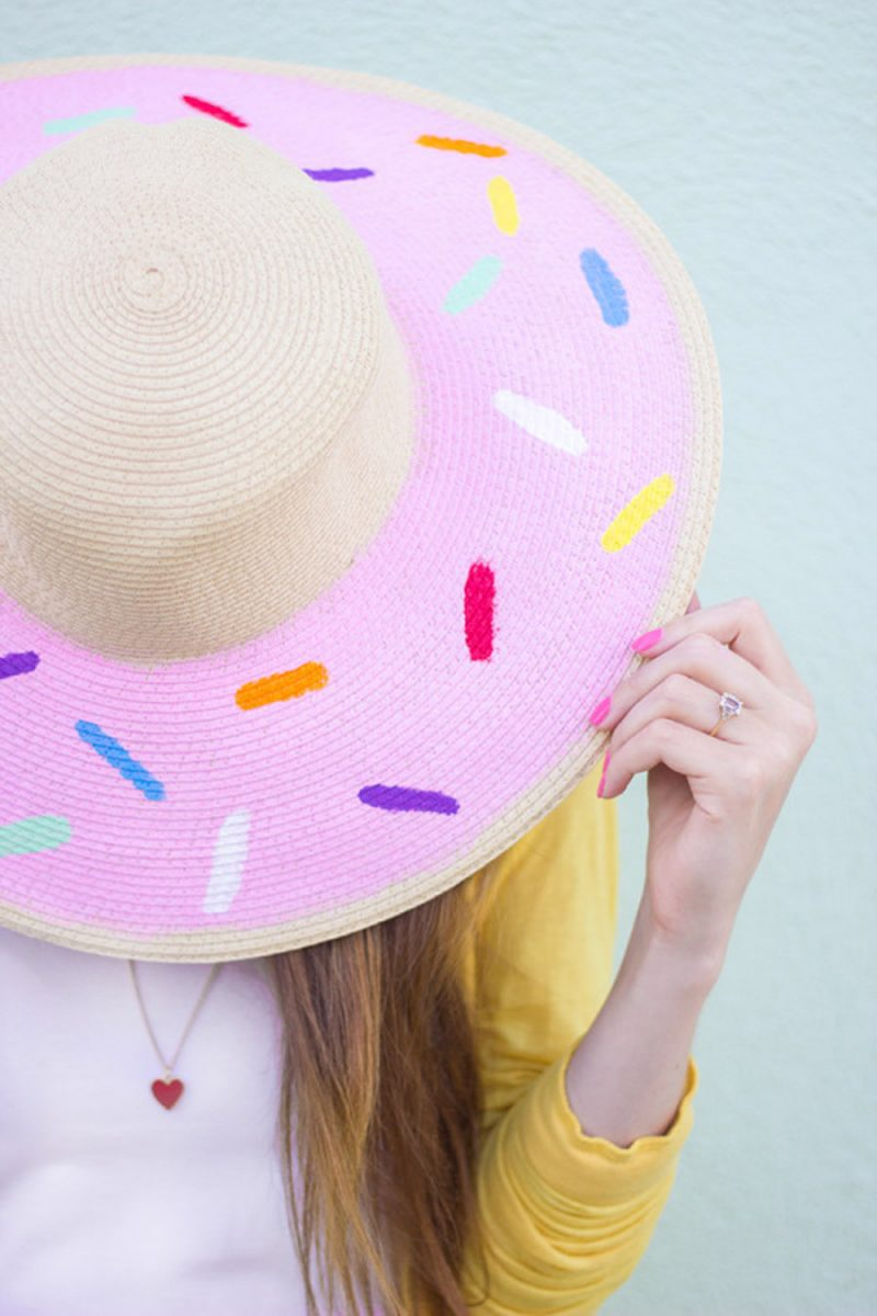10 Easy Summer DIY Ideas That Will Get You Really Excited For The Warm Weather!