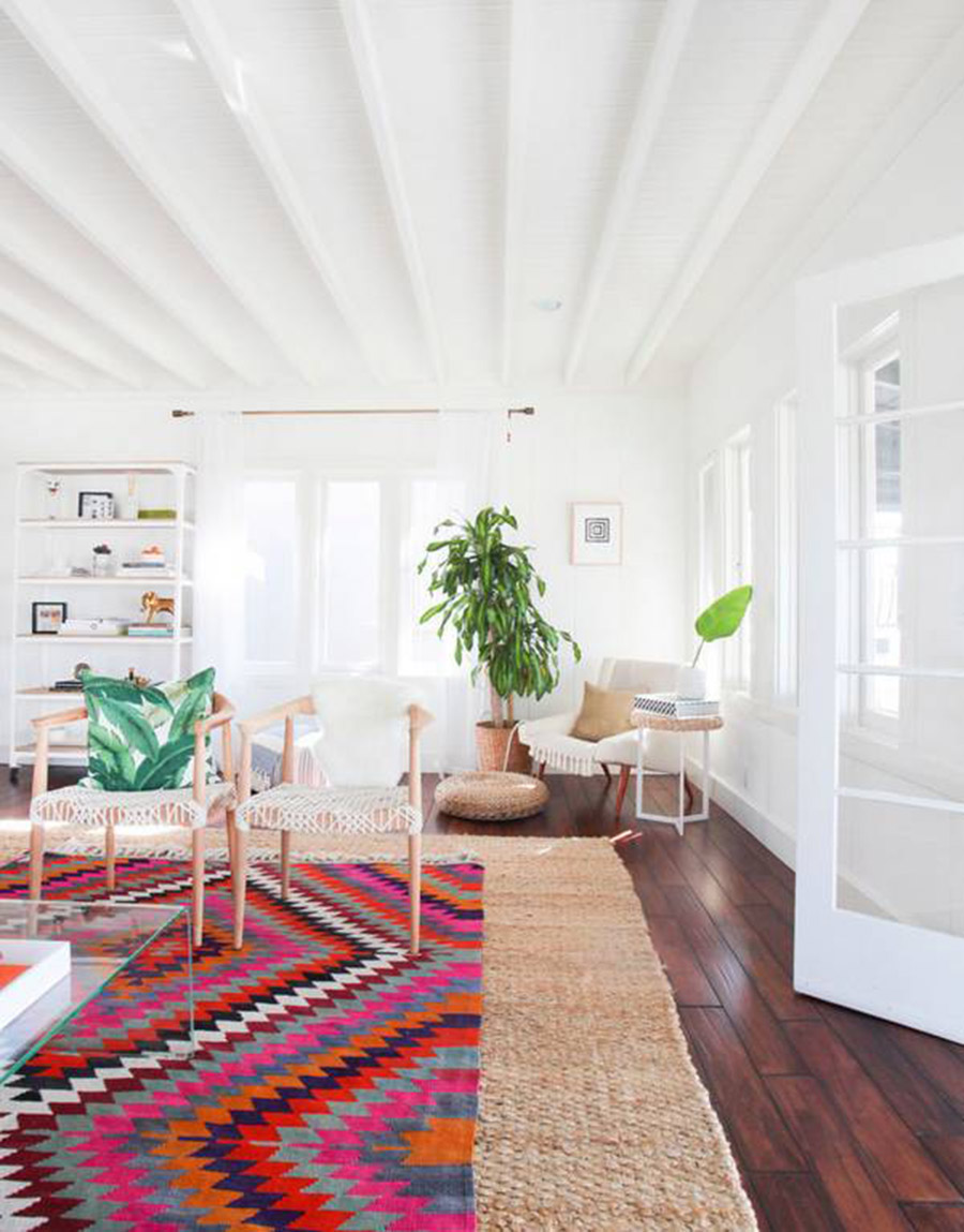 Socal Beach House Decor Vibes Home Tour On Asideofvogue