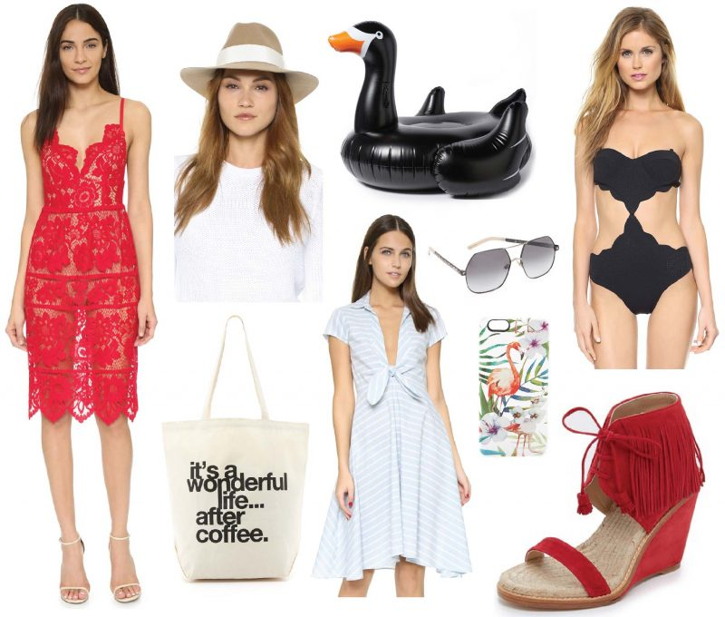 Latest Finds: Update Your Spring Fashion Wardrobe (The Best Of SHOPBOP's Surprise Sale)