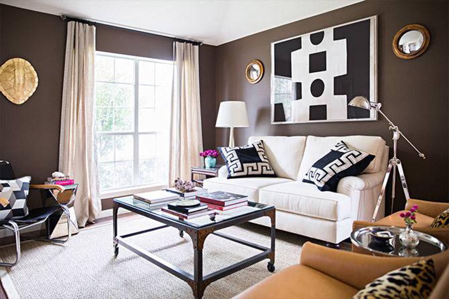 Living Room, Home Tour, Decorating, House inspiration, Home Decor