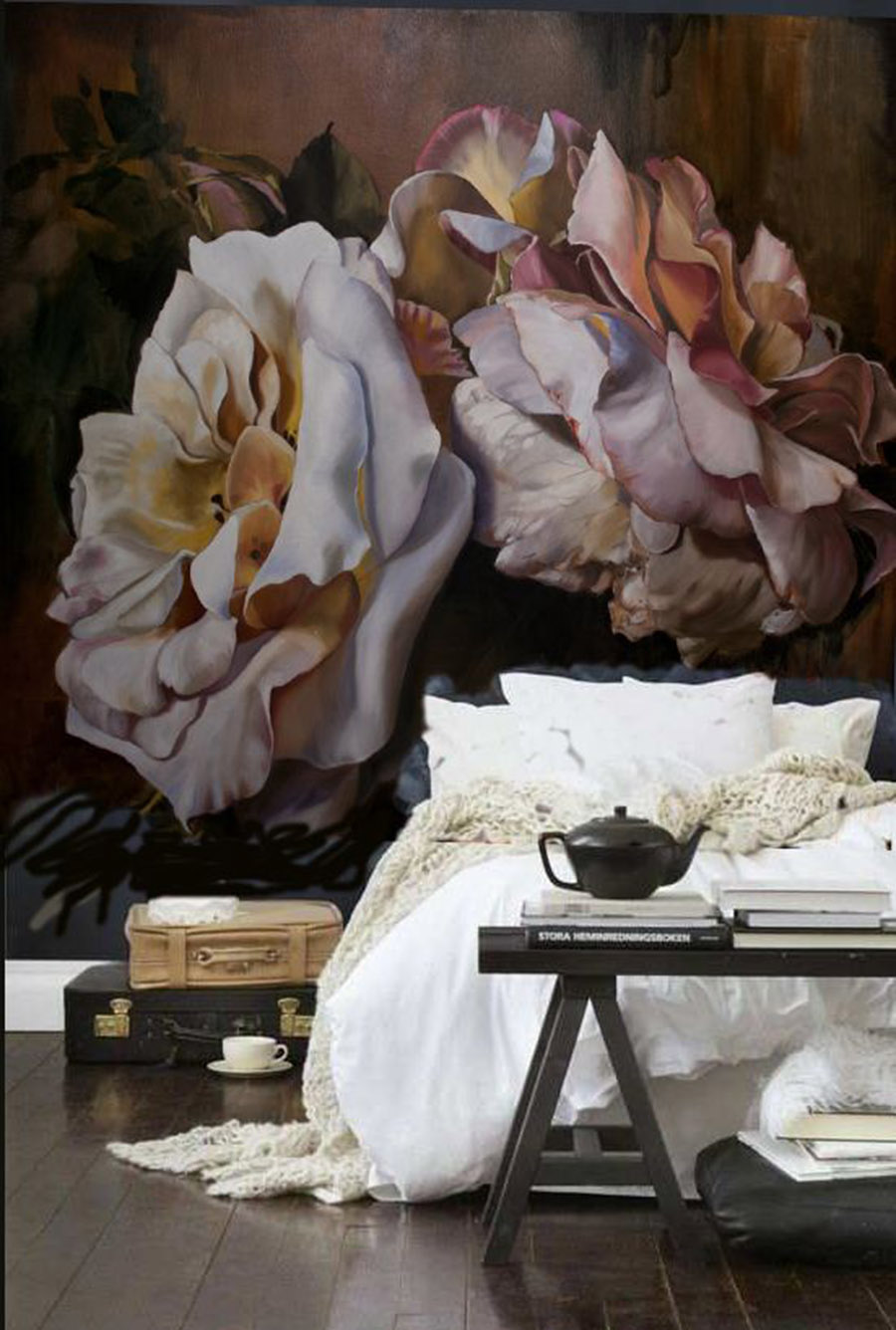 Kv Condo Wallpaper Wall Murals A Home Decor Trend I M