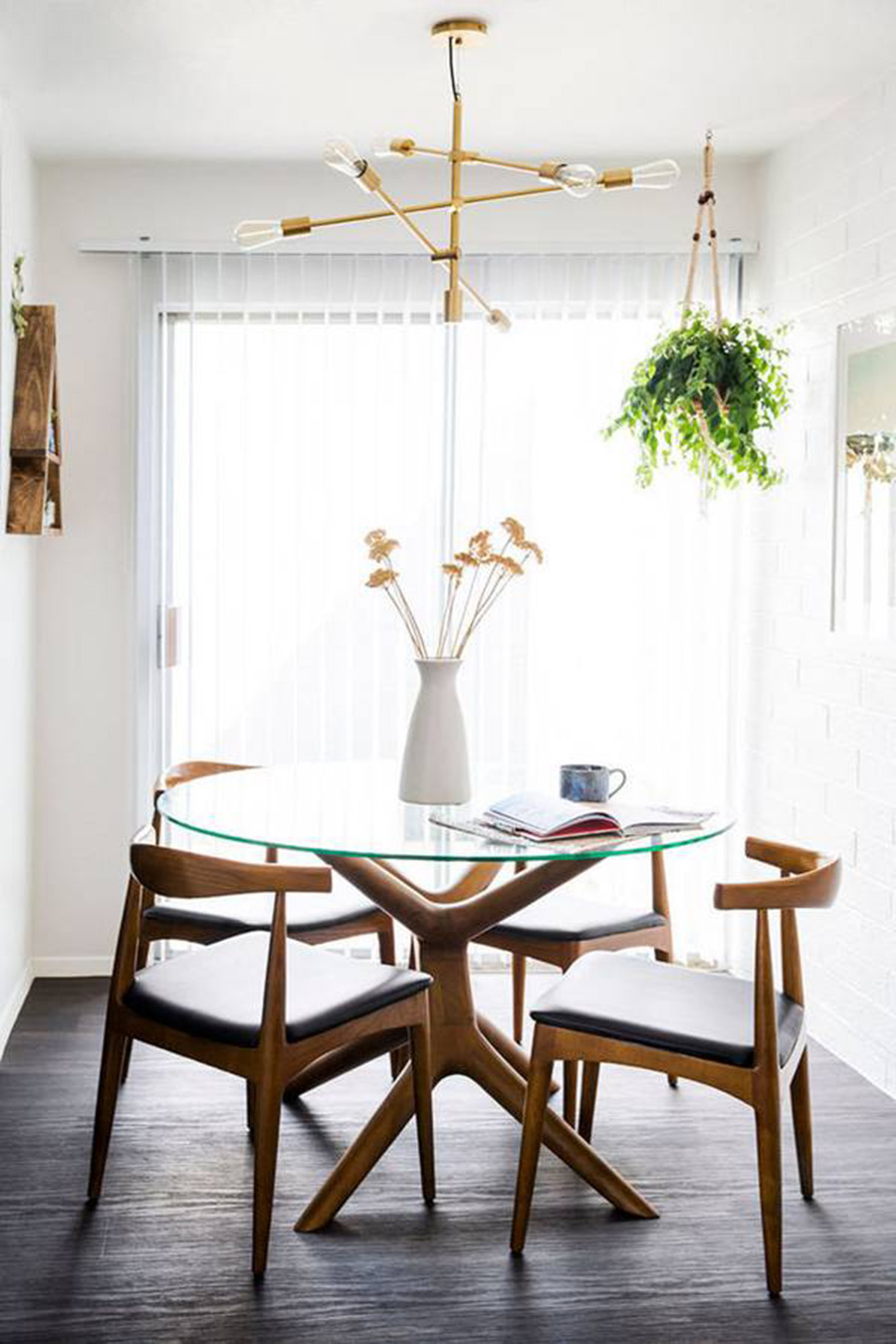 Home Inspiration Southwest Boho Minimalism A Side Of