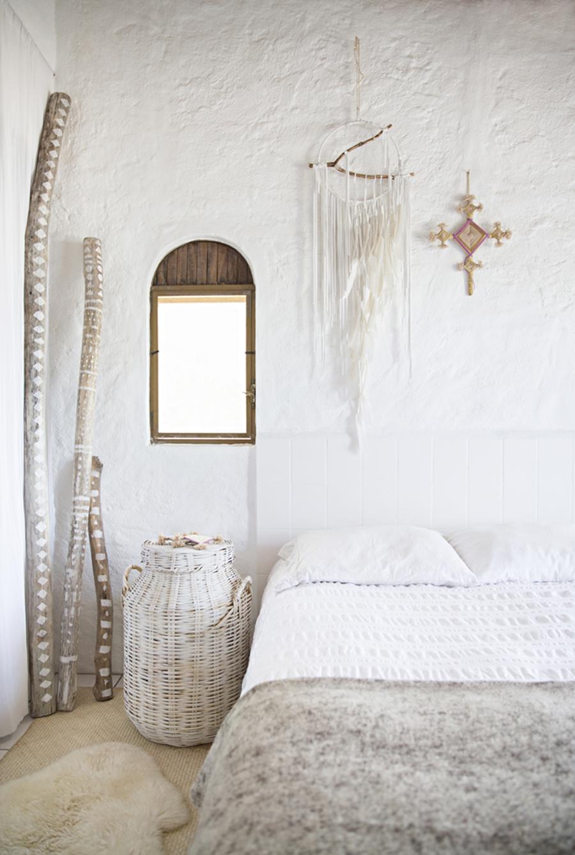Bedroom Inspiraiton, Home Tour, Mexican Abode,