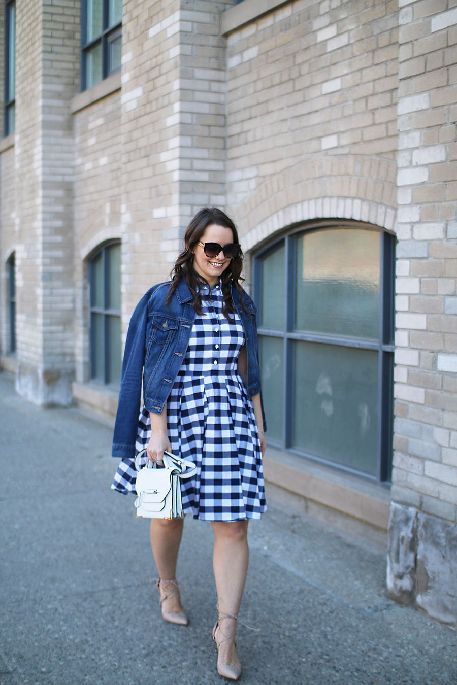 Summer Fashion Trends, How To Wear Gingham, Spring Style, Casual Dresses