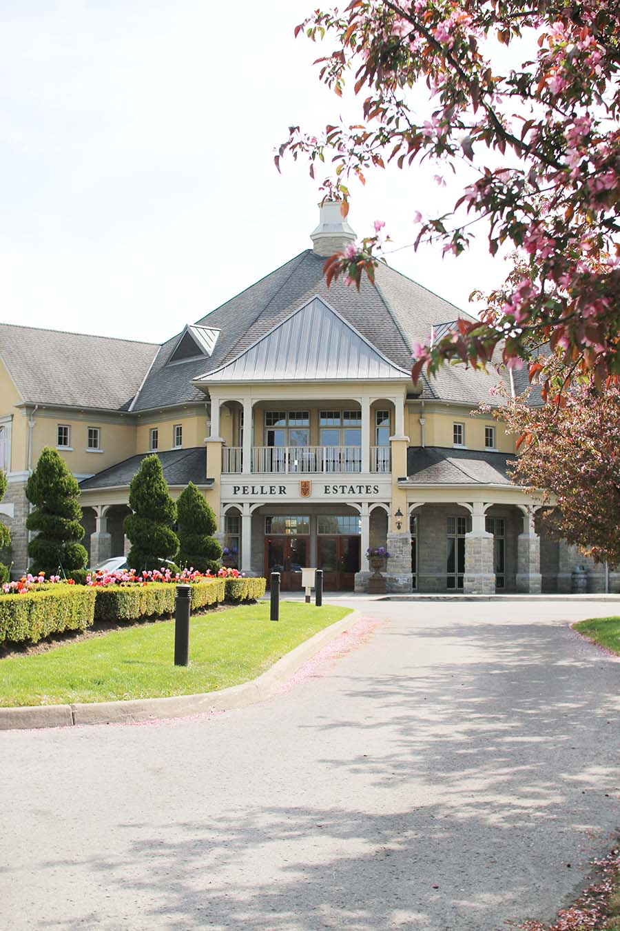 Wineries-Niagara-On-The-Lake-Peller-Estates