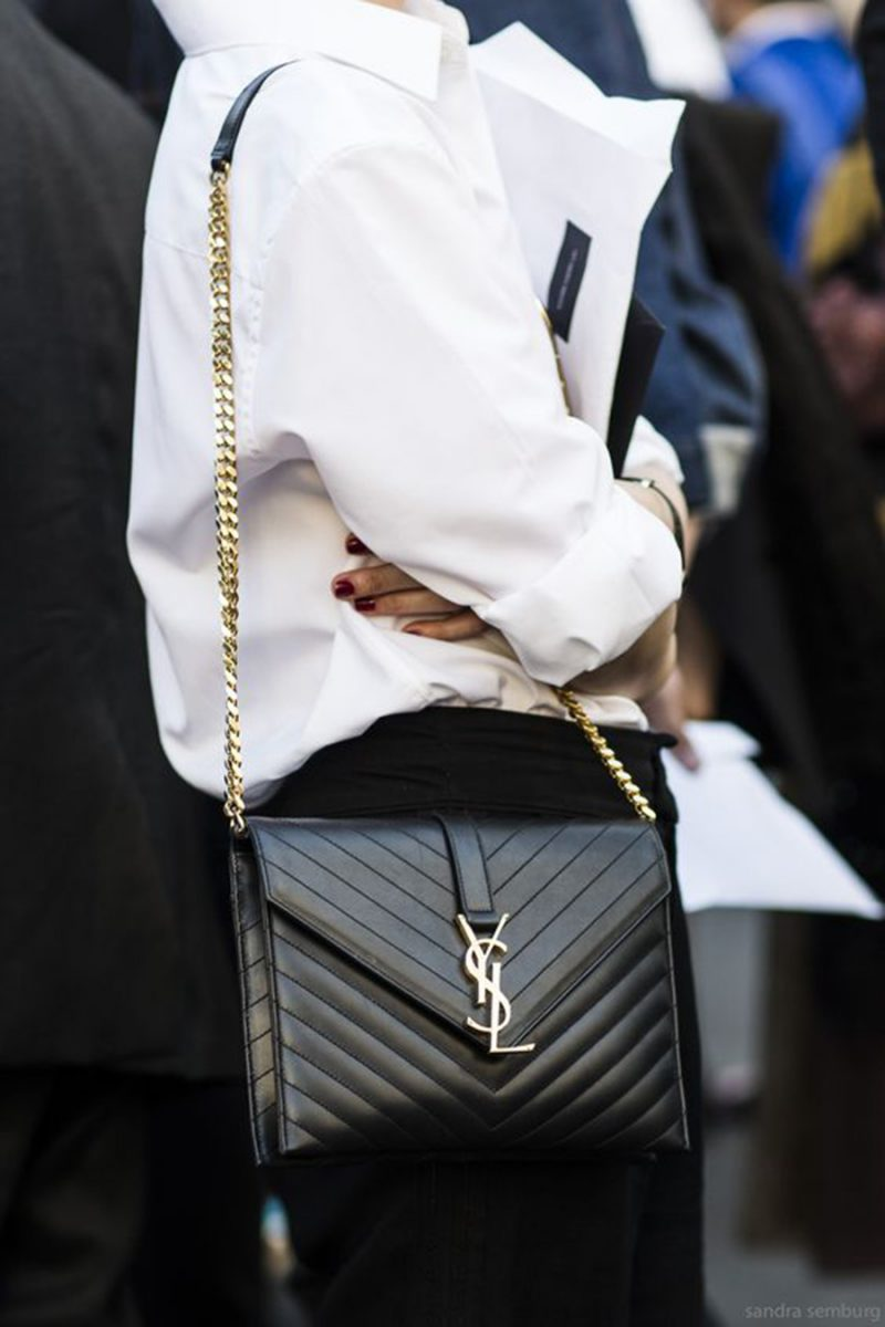 Luxury Crossbody Handbags You Can't Help But Crush On!