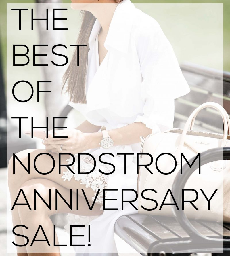 The Best Of The Nordstrom Anniversary Sale!