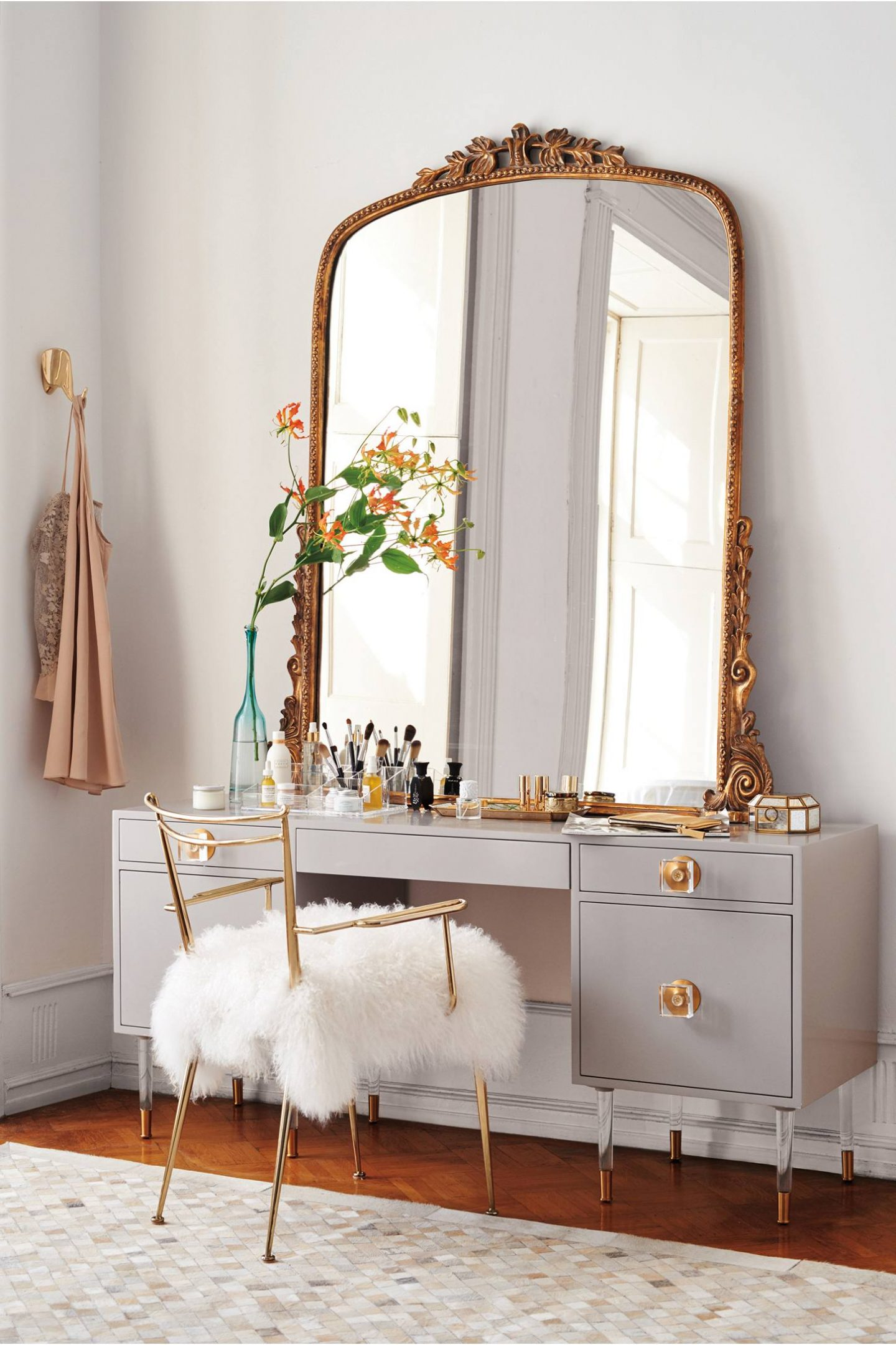 Feminine Furniture & Home Decor | My Favourites from Anthropologie