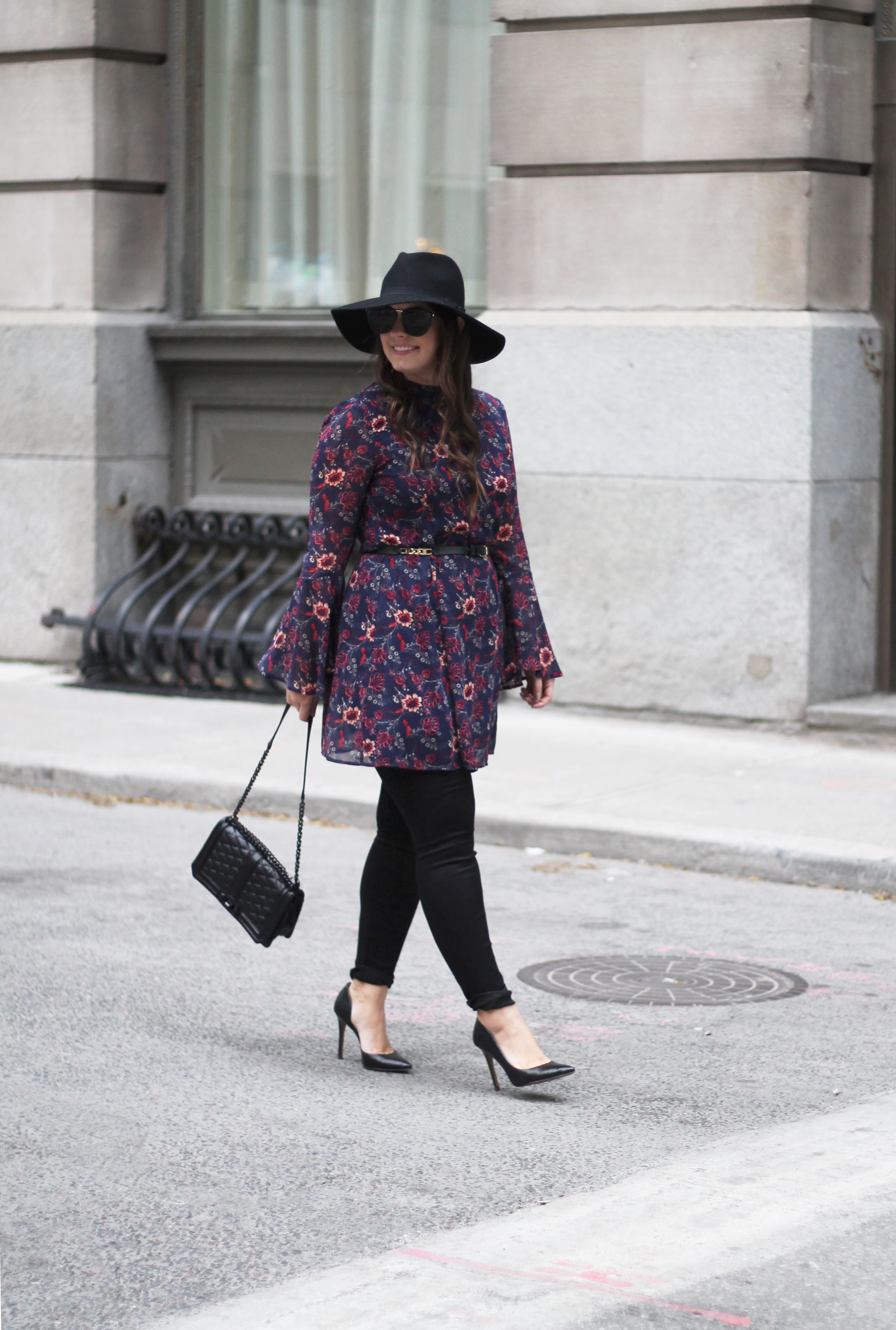 fashion-style-inspiration-outfit-ideas-floral-dress
