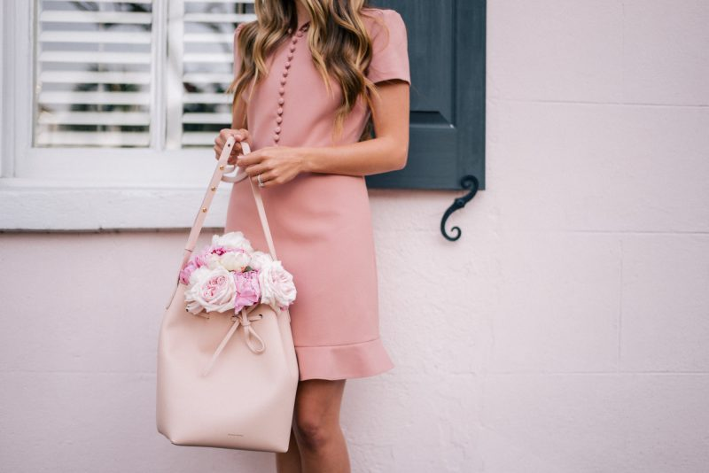 Spring Fashion Trends: Pretty In Pink