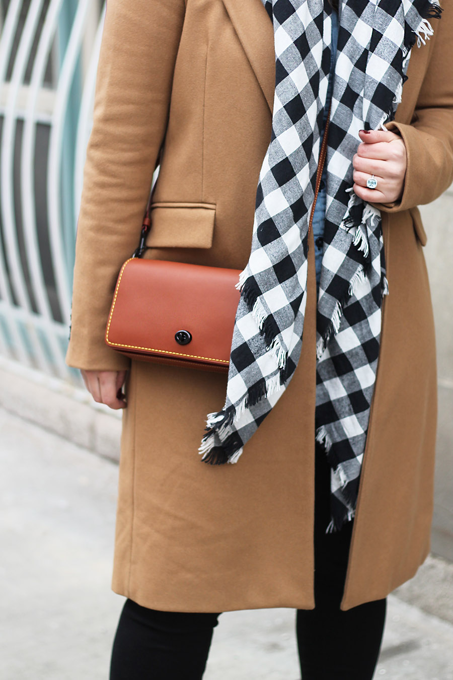 Outfit Classic And Timeless Fashion Style A Side Of Vogue