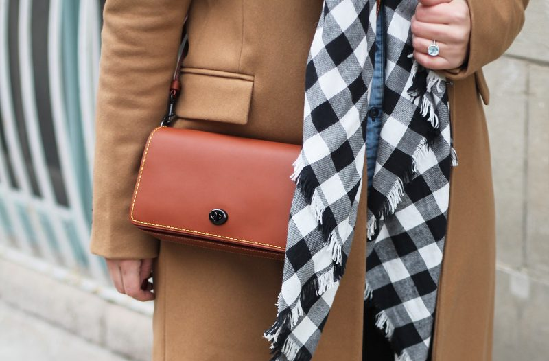 Outfit // Classic and Timeless Fashion Style