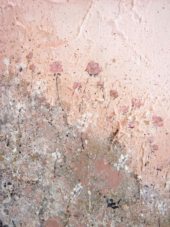 Blush-Pink-Art-work-Home-Decor-Wedding-Color-Inspiration