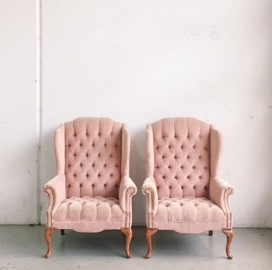 Blush-Pink-Vintage-Chairs-Parisian-Home-Decor-Inspiration