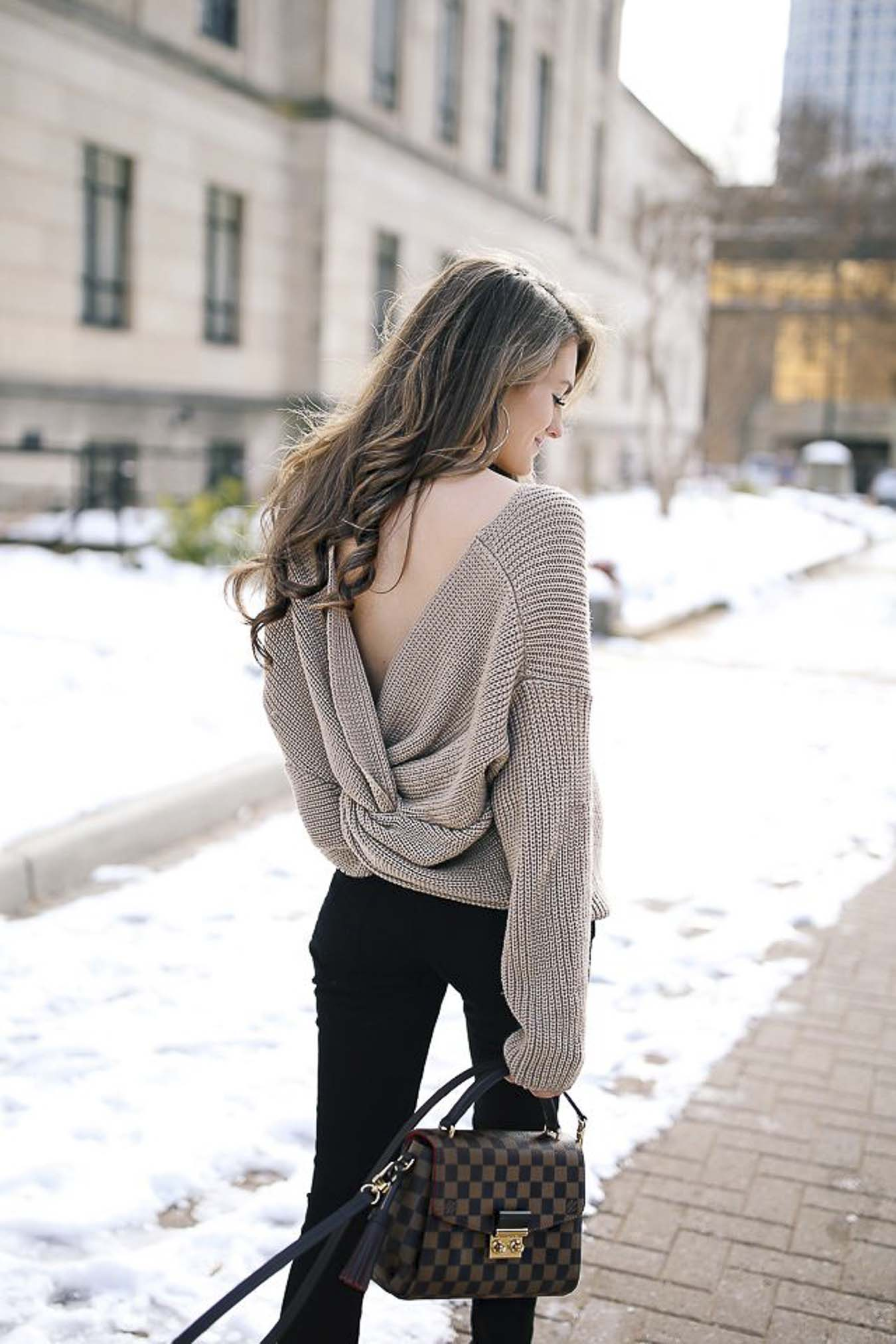 Winter-Fashion-Outfit-Ideas-Twisted-Sweater