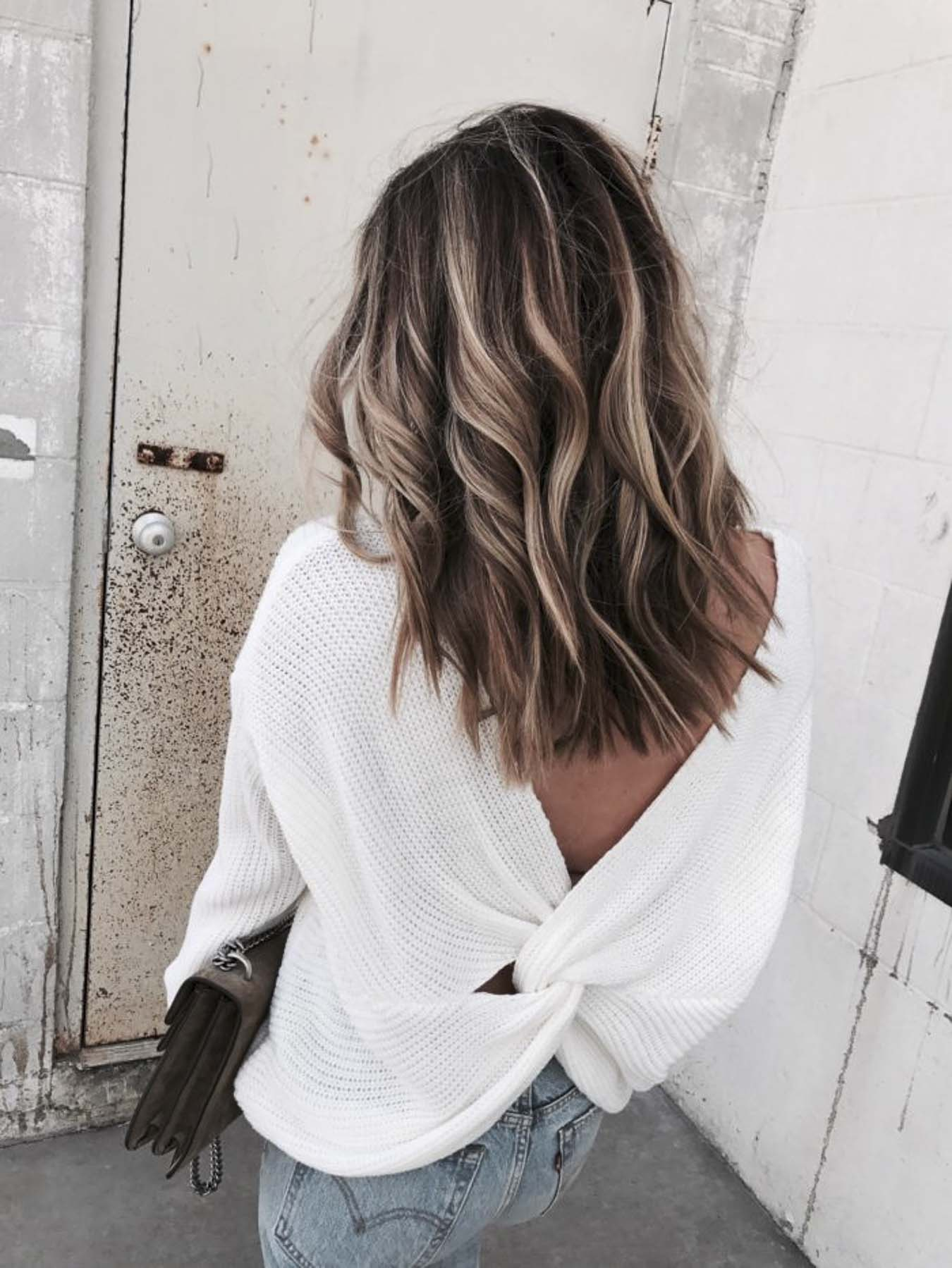 white-twisted-back-sweater-casual-outfit-ideas
